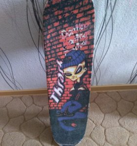 Скейтборд (торг уместен)