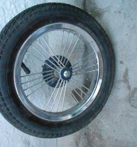 Колеса от коляски геоби