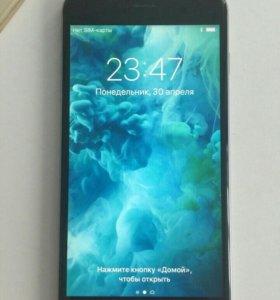 iPhone 6S Plus Space Grey 64 GB