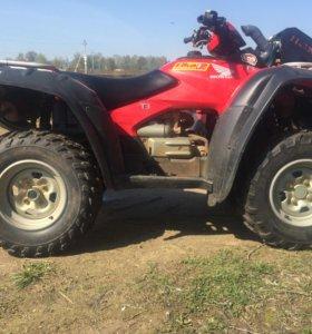 Honda TRX680