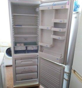 Холодильник 2-х камерный BEKO CCH 4870