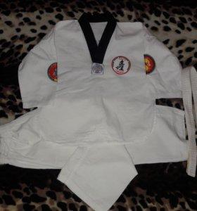 Кимоно для спорта