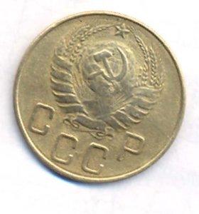 5 КОПЕЕК 1937 2