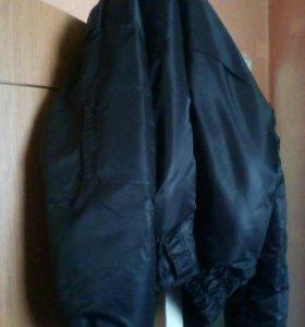 Куртка охраны