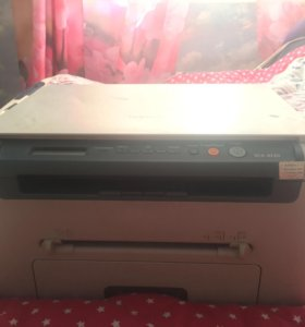 Принтер + ксерокс