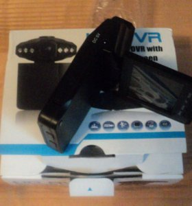 ParkCity DVR HD 150