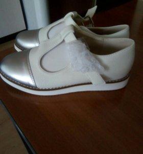 Туфли женские,38 р-р