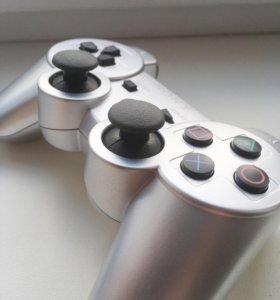 Джойстики на  PS3, новые