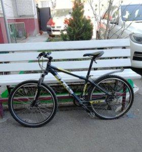 Велосипед стелс 810.