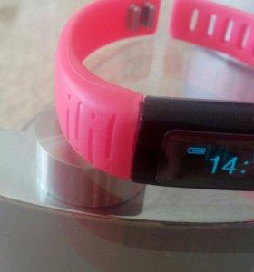 Фитнес часы Supra PS-101