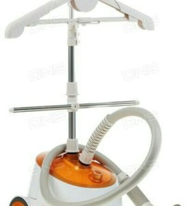Отпариватель Endever Odyssey Q-304 оранжевый