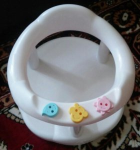 Б/у сидение для ванны