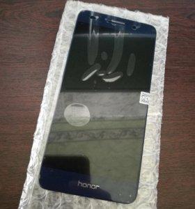 Дисплей (Модуль в сборе) для смартфона Honor 8