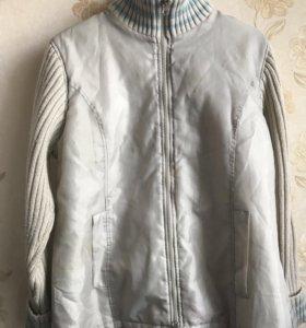 Куртка даром