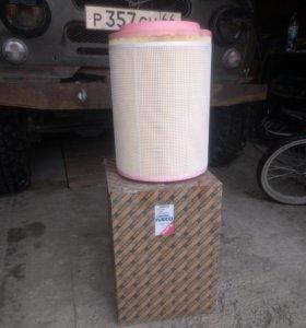 Фильтр воздушный iveco