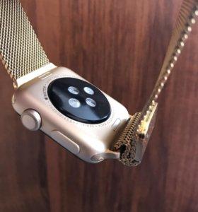 Apple Watch 38 mm Gold