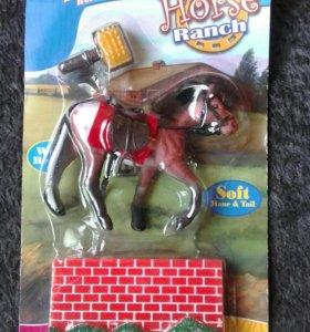 """Новая """"Лошадь"""""""
