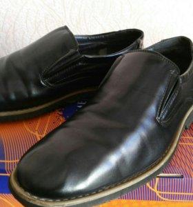 Туфли мужские 40 р