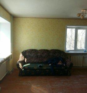 Квартира, свободная планировка, 31 м²