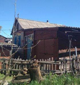 Дом, 52.1 м²