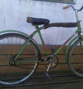 "Велосипед ""орлёнок"""