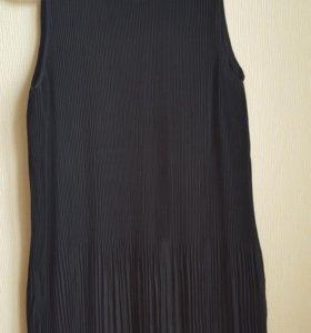 Платье плиссе Mango 44-46