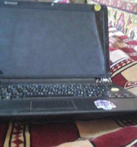 Нетбук на запчасти.Lenovo IdeaPad S10-2