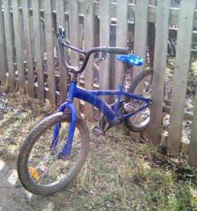 """Велосипед детский """"Пионер"""""""
