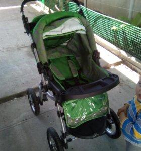 Детская коляска Bebbetto Joker
