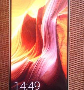 Смартфон Huawei P9 32Gb Dual sim Prestige Gold