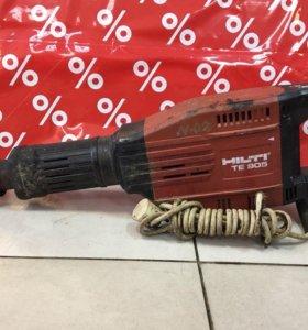 Отбойный молоток Hilti TE 905