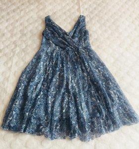 Платье летнее Zolla, xs