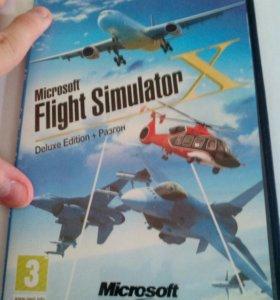 Самолёта