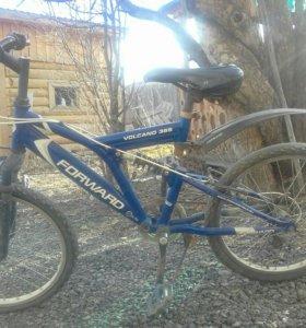 Велосипед подростковый Forword