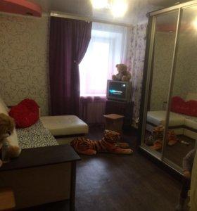 Продаю 2х комнатную в малосемейном доме квартиру