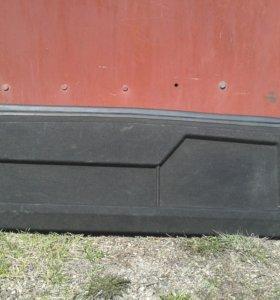Полка багажника для Нивы