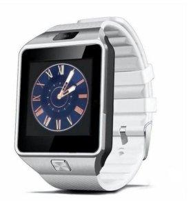 Умные часы smartwath dz09