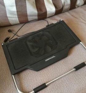 Подставка (доп.охлаждение) для ноутбукка