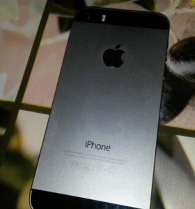Продам айфон 5s в идеале