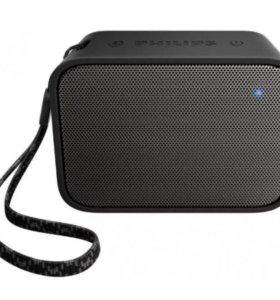 Bluetooth колонка philips bt 100