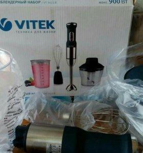 Блендер Vitek