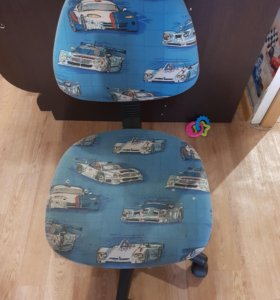 Компьютерный стул для детей