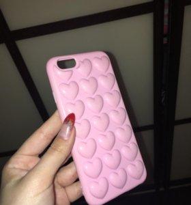 Чехол iPhone 6 / 6s
