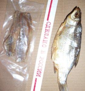 Продам сушёную рыбу на корм животных.