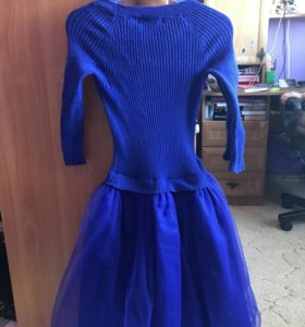 Платье,размер 140