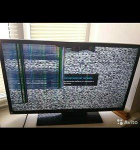 Телевизор Самсунг 32'