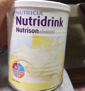 питание нутридринк