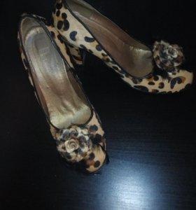 Туфли Baroco