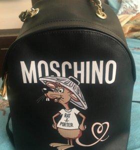 Рюкзак Moschino