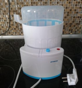 Электронный стерилизатор для бутылочек